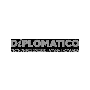 Diplomatico Logo