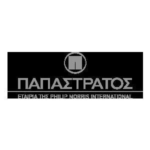 Papastratos Open Logo