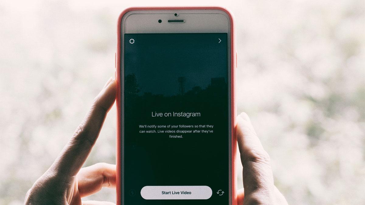 Live μετάδοση στα social media – το νέο hot trend για την επιχείρησή σου!