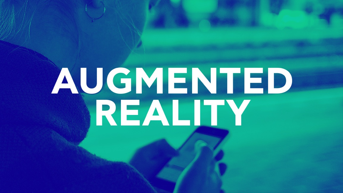 AR – The augmented reality is the new innovation for your business