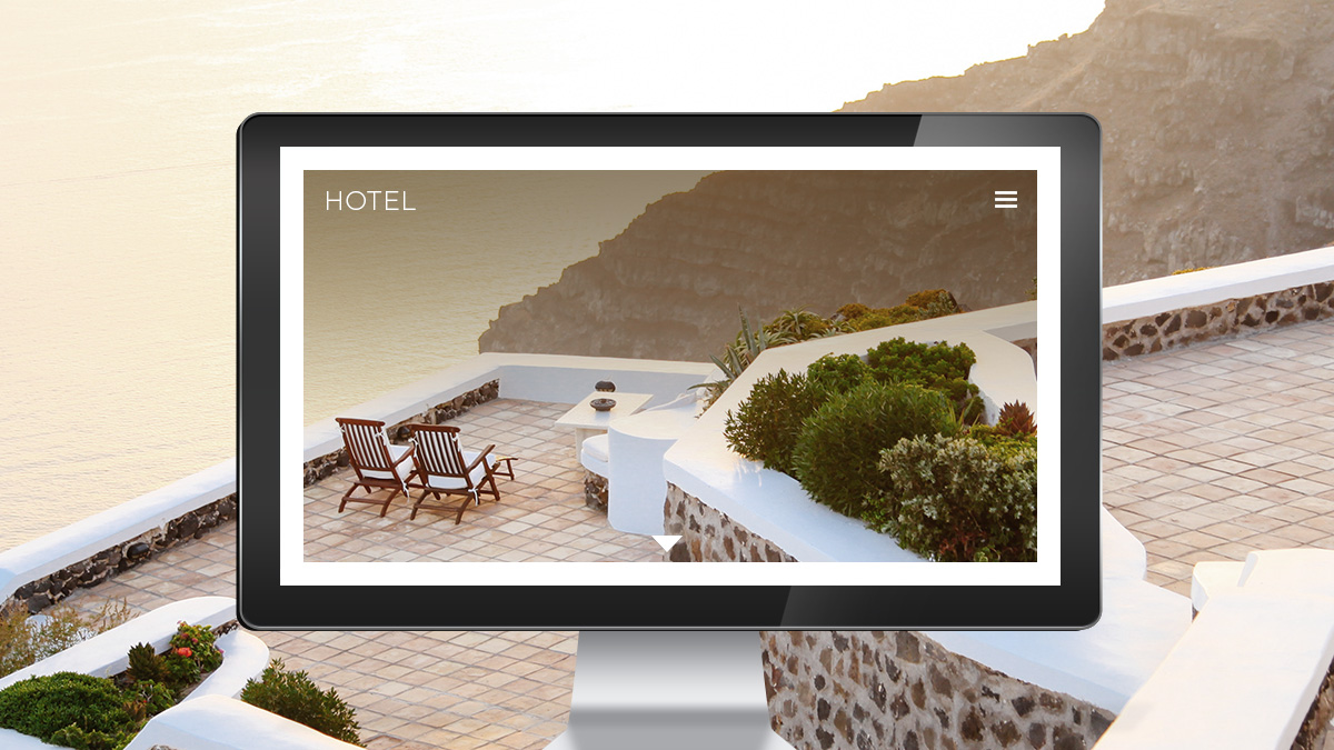5 Important Reasons Your Hotel Needs An Efficient Website Immediately!