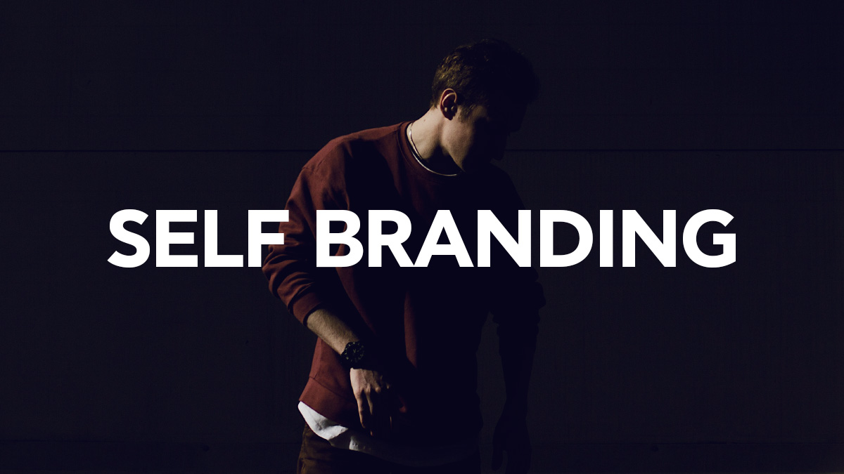 Self-branding – You can't imagine how important your face is for your company