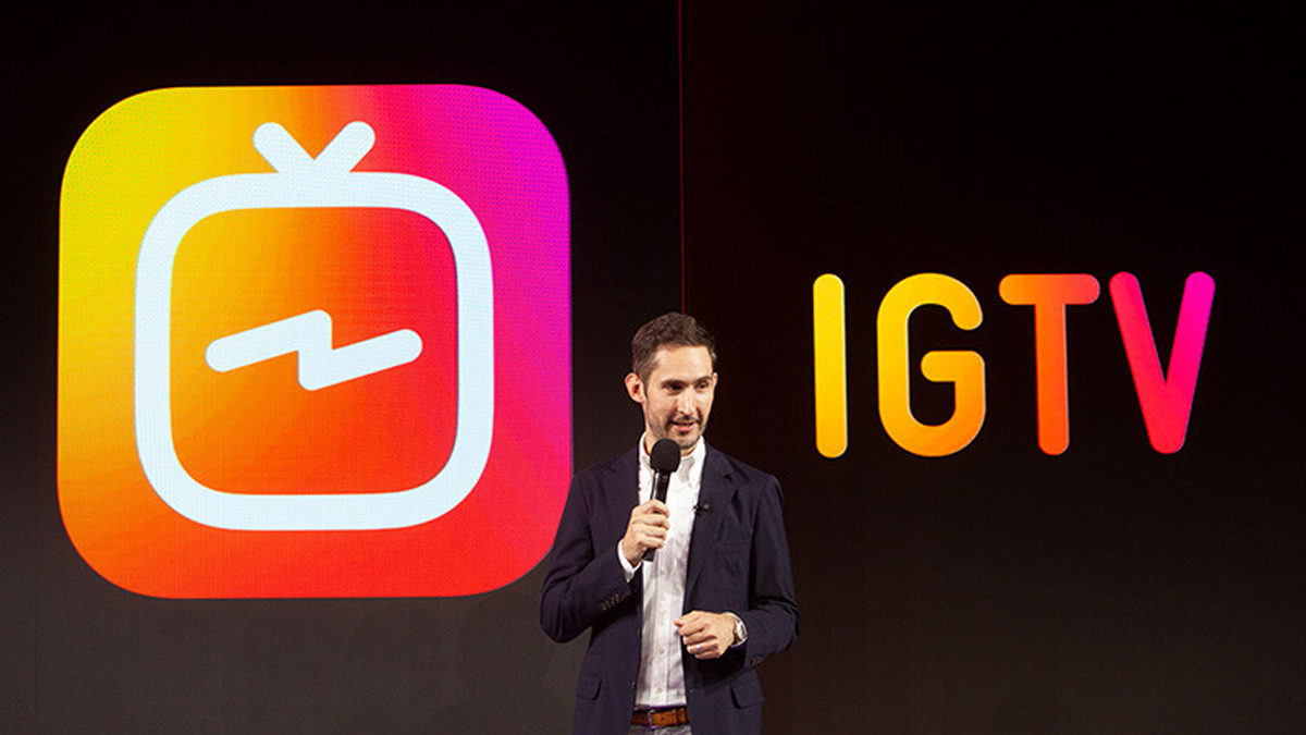 Meet IGTV, the new Instagram video platform!