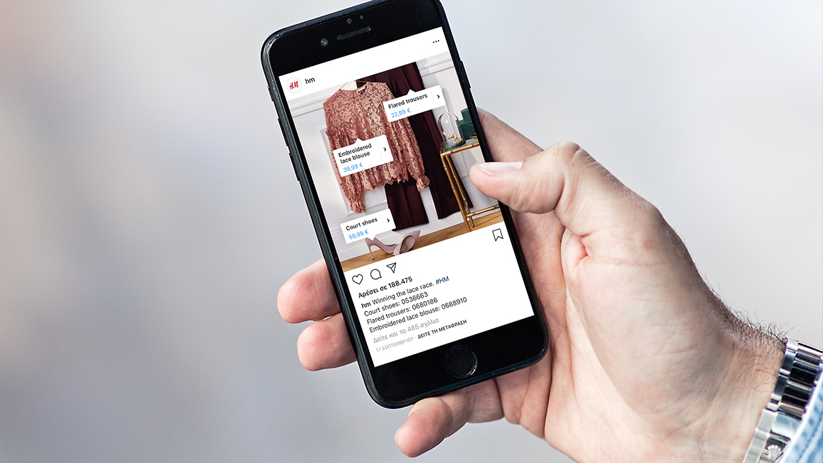 Social media is the new marketspace? Snapchat-Amazon collaboration may open a new reality!